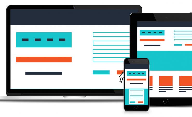 Struttura e navigazione del sito