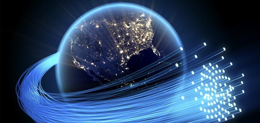 Fibra ottica – come funziona la rete in Fibra Ottica